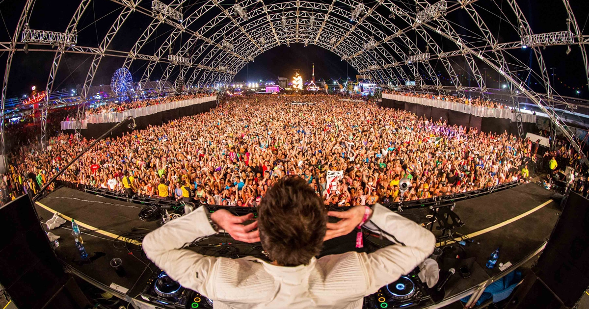 How To Win At Life According to An EDM Superstar