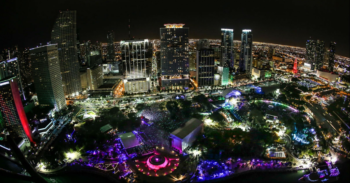 Florida Judge Blames Ultra Music Festival for the Rape of an Attendee