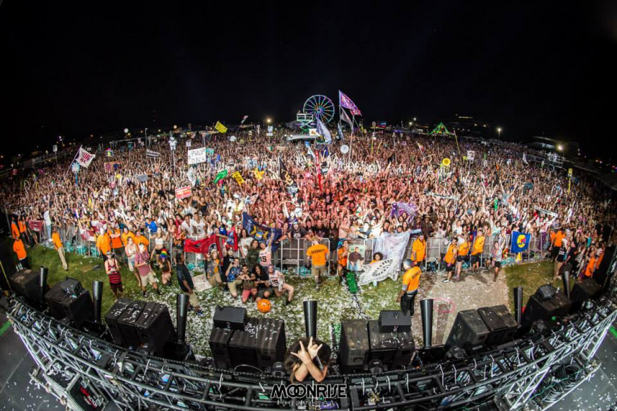 Festival: Moonrise – Baltimore, Md. tickets and lineup on Aug 8 ...