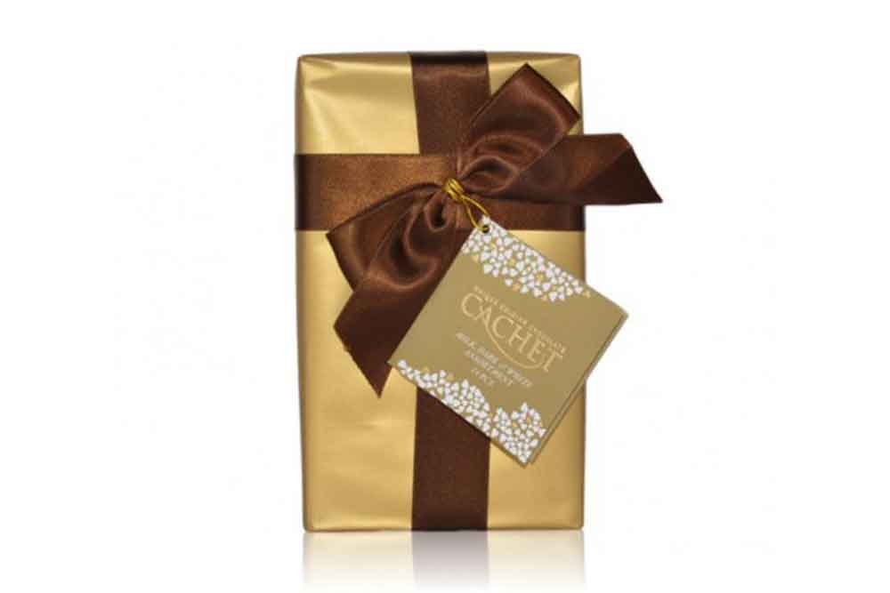 Конфеты Kims Chocolates Gold 200г пралине ассорти Бельгия