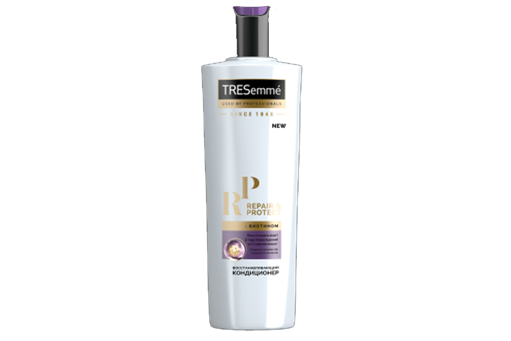 Кондиционер для волос Tresemme 400мл восстанавливающий Repair and Protect Россия