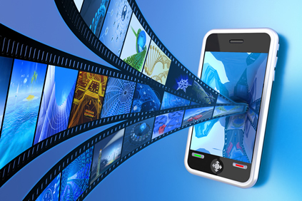 Video Streaming on Smartphone - Content Delivery