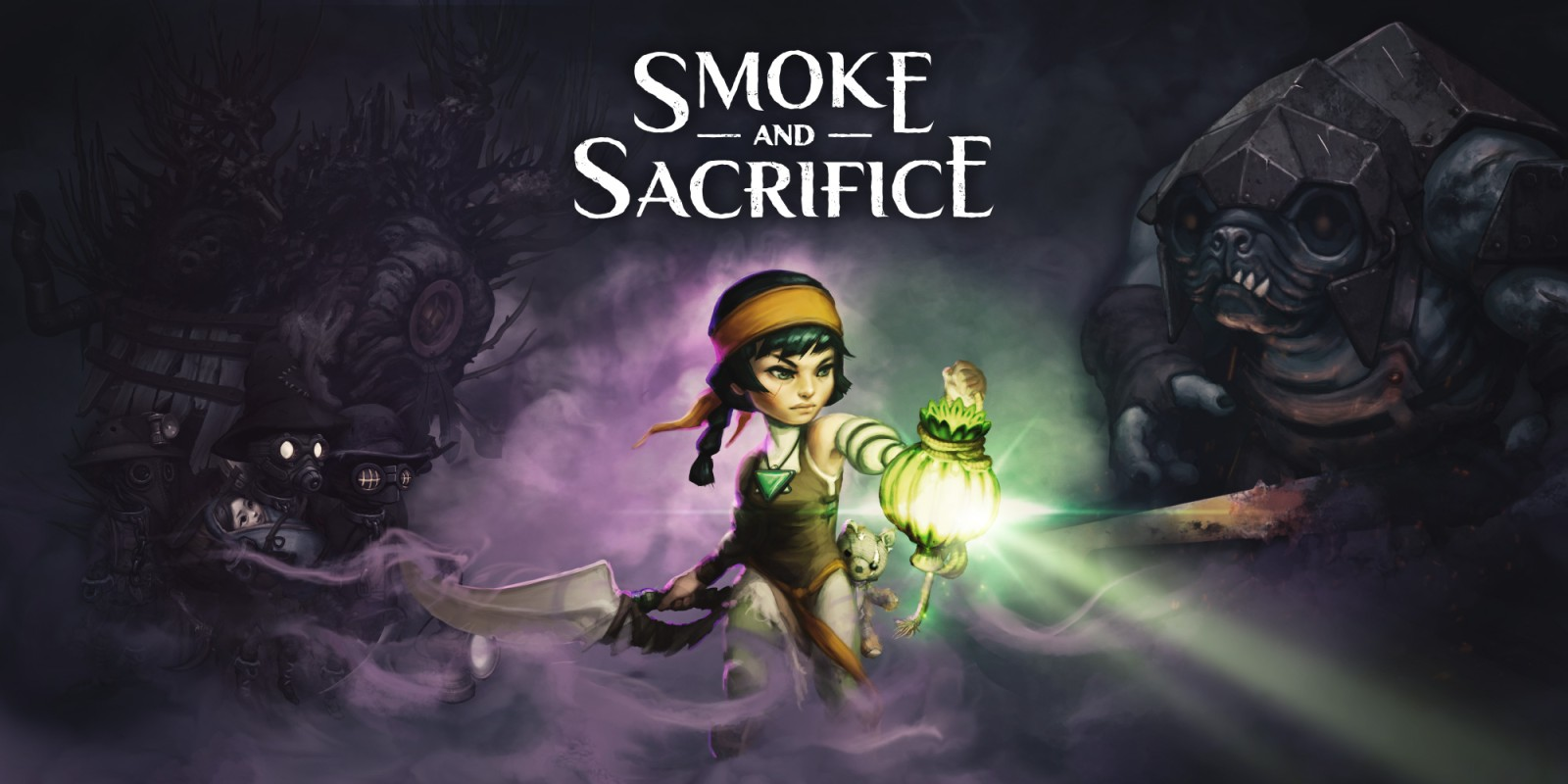 Smoke and Sacrifice |