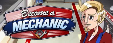 Play free game Become a mechanic