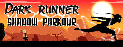 Play free game Dark Runner : Shadow Parkour
