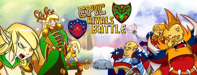 Play free game Epic Rivals Battle