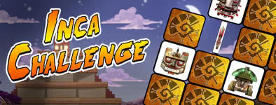 Play free game Inca Challenge