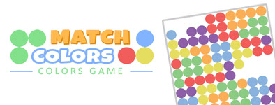 Play free game Match Colors : Colors Game