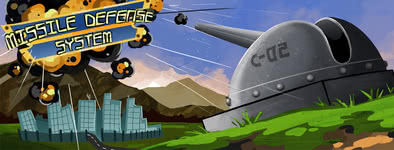 Play free game Missile defense system