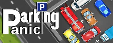 Play free game Parking Panic