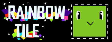 Play free game Rainbow Tile