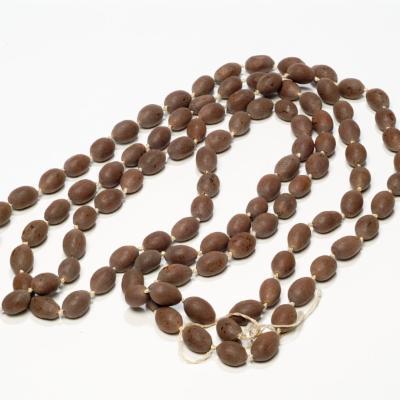 Nelumbo nucifera necklace