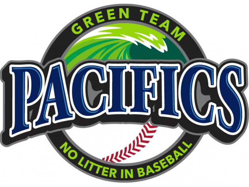 pacifics-green-team