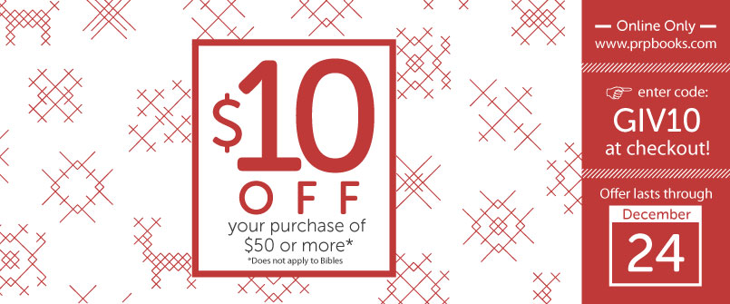 $10 off purchase of $50 or more. Coupon code GIV10