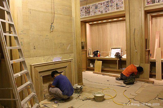 oakville renovation companies