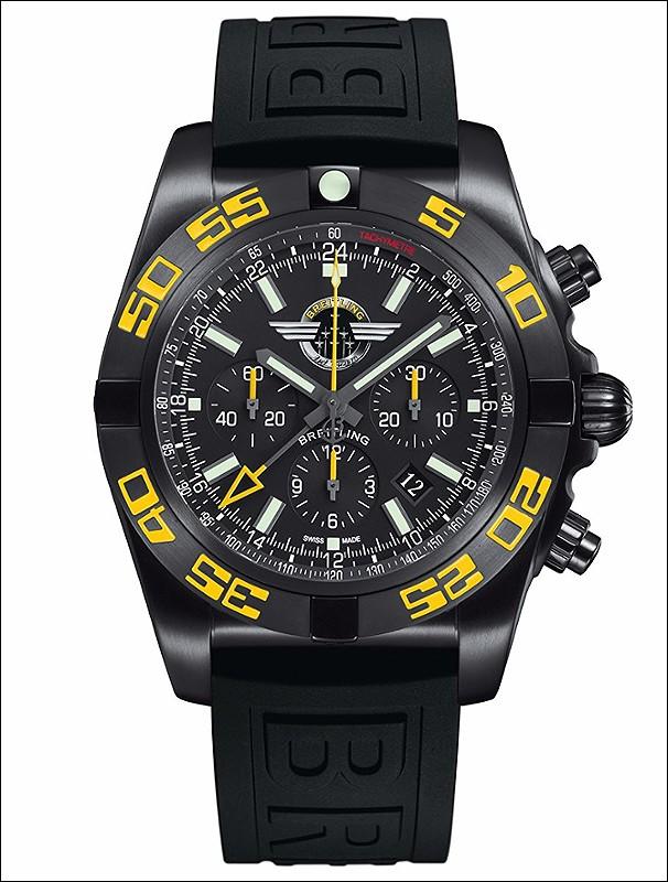 Breitling Chronomat Gmt Jet Team