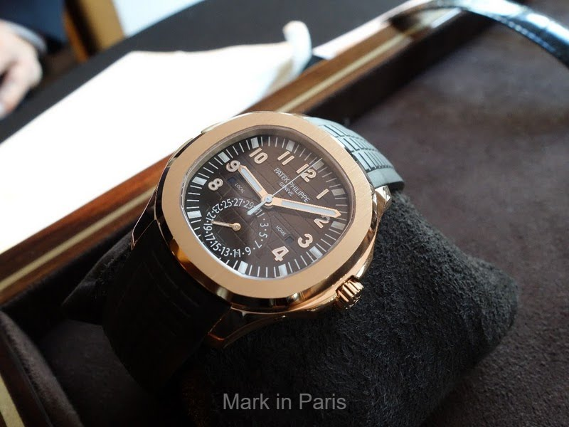 Patek Philippe Hands On Overview The 2016 Patek Philippe 5164r