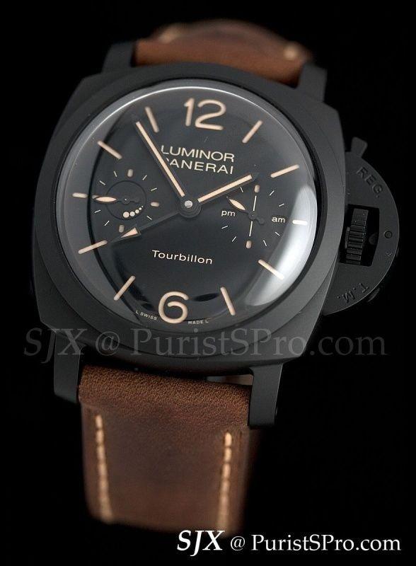Luminor panerai watch price malaysia