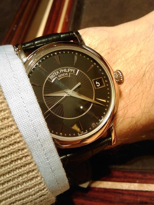 швейцарские часы мужские patek philippe Keiko Mecheri