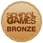 School Games Bronze Kitemark Award