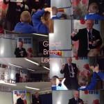 Royal British Legion Visit