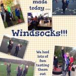 Windsocks!