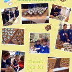 Key Stage One Coffee Afternoon