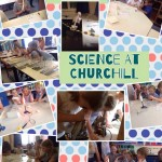 Year 2 Science at Churchill
