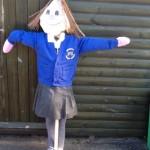 Super Scarecrow!