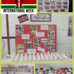 Year 4 International Week