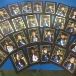 Year 2 Graduation
