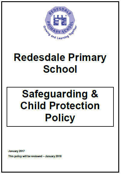 CP & Safeguarding
