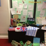Year 4 Homework – World War II