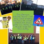 Road Safety Week in Nursery