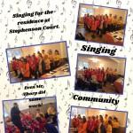 Redesdale Choir Club