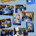 Maths is fun in Year 2.