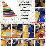 Hands on Maths in Year 4