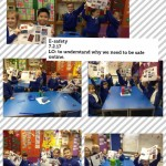 Safer internet day in Year 2