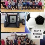 Year 4 Goalden Shot