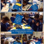 Year 3 Science investigation.