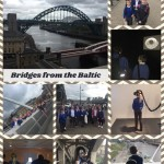 Year 4 visit the Baltic!