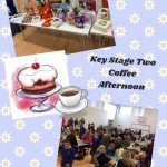 Key Stage Two Coffee Afternoon