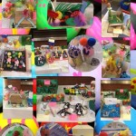 Reception Easter Egg Craft Coffee Morning