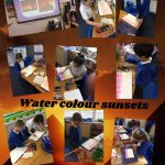 Year 4 Egyptian Art