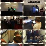 Year 6 visit to Tyneside Cinema
