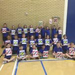 Year 4 Skipping Festival
