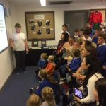 Redesdale School Museum Officially Open