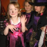 Halloween Fun in Nursery!