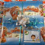 Samaritan's Purse: Operation Christmas Child