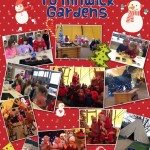 Year 1 & 2 had lots of fun at Alnwick Gardens